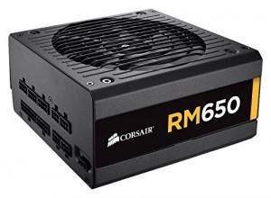 Corsair RM Series RM650