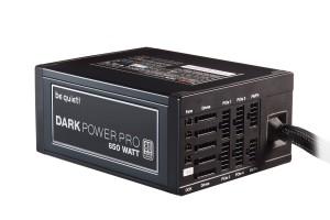 be quiet Dark Power Pro 11 seitliche Ansicht